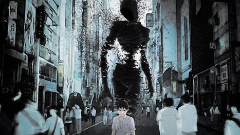 Ajin Semihumano ya disponible en Netflix | Noticias Anime [es] | Scoop.it