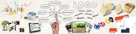 Logo design in Dallas Tx | Dallas designs | Technolgy, Law, Fitness & Innovative Designs . | Scoop.it