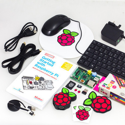 Pimoroni - Raspberry Pi, Arduino, Adafruit, and other accessories for makers, hackers, kids, educators, and learners. | Young Makers | Scoop.it
