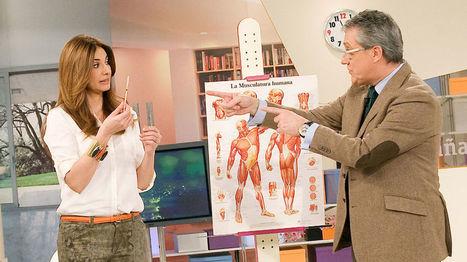 La medicina televisada de hoy NO mejorará tu salud | Fisioterapia y eSalud | Scoop.it