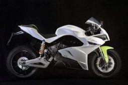 Energica Ego : L'Italienne électrique qui watt ! - Moto Revue | moto électrique | Scoop.it