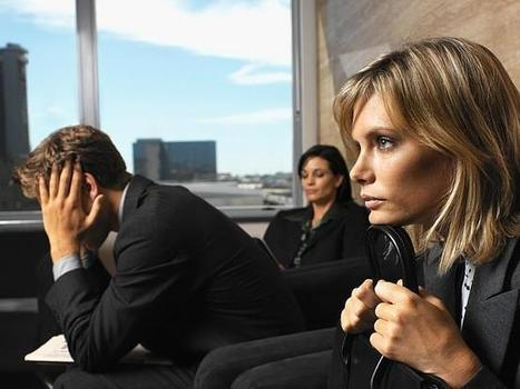 The Worst Job Interview Mistakes and How to Avoid Them | Business Brainpower with the Human Touch | Scoop.it