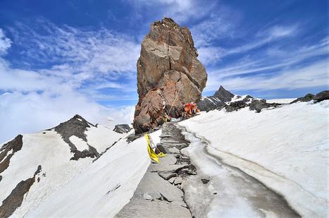 Shrikhand Mahadev Travel Guide | Himachal Travel | Scoop.it
