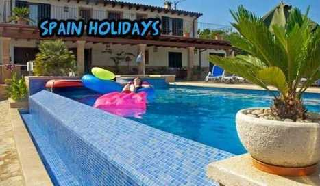 List Of Spain Holidays | Brennerjanos | Scoop.it