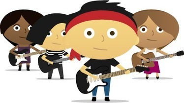 Instinct - Learn Guitar, Love Guitar | iGeneration - 21st Century Education | Scoop.it