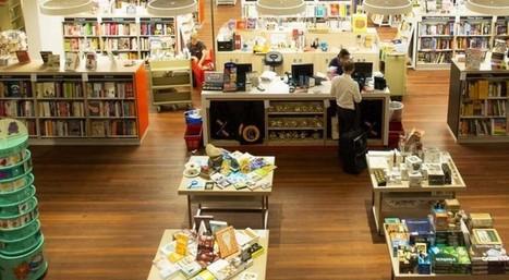 Andrete a Londra? Ecco alcune tra le librerie da non perdere - Il Libraio   NOTIZIE DAL MONDO DELLA TRADUZIONE   Scoop.it