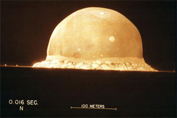 """HowStuffWorks """"How the Manhattan Project Works"""" 