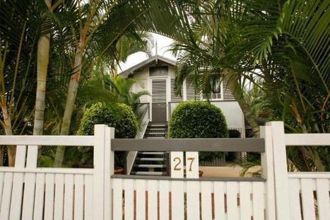 Railway Estate $400 per Week @ domain.com.au | Kerrod | Scoop.it