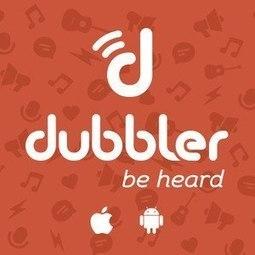 Dubbler – Get Your Voice Heard | AutomatedIncomeNetwork | Scoop.it