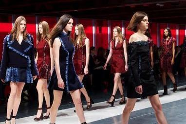 Success Story of London Fashion Week 2012 That Promises to Continue in 2013 | Worldwide Exhibition Center and Hotel News | London Events | Scoop.it