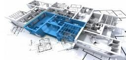 La maquette numérique bientôt obligatoire pour les marchés publics d'architecture | Dématérialisation MA | Scoop.it