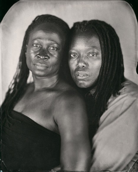 Interview: Conversation with Tintype Artist Keliy Anderson-Staley | Photography Now | Scoop.it
