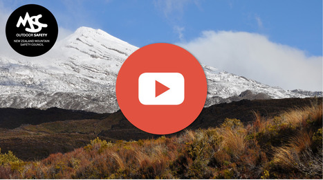 Get Outdoors Videos - Mountain Safety Council NZ   Safety Management in the Outdoors   Scoop.it