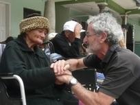 Témoignage de Michel Nataf, gériatre : Visite solidaire au centre Rosa Elvira de León | Actualité du monde associatif, du bénévolat, des ONG, et de l'Equateur | Scoop.it