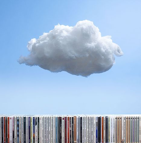 What's Lost When the Cloud Replaces CDs | Kill The Record Industry | Scoop.it