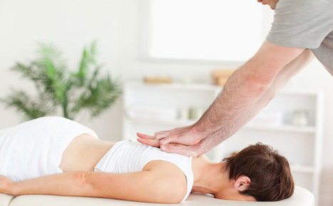 Can A Chiropractor Help With Sciatica? | waterloo chiropractic | Scoop.it