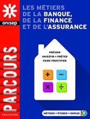 Les métiers de la banque, de la finance et de l'assurance | Ressources pour l'Orientation | Scoop.it