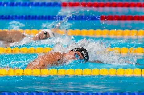 Eat Better & Swim Faster: 3 Strategies for Awesome Nutrition Habits | Swimming | Scoop.it