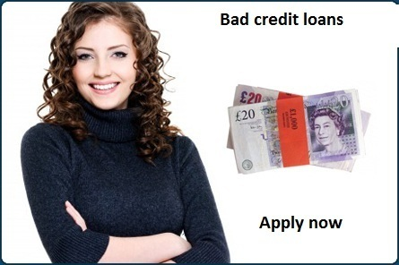 Bad credit loans--- Perfect financial solution with so many benefits. | Fast Cash Today | Scoop.it