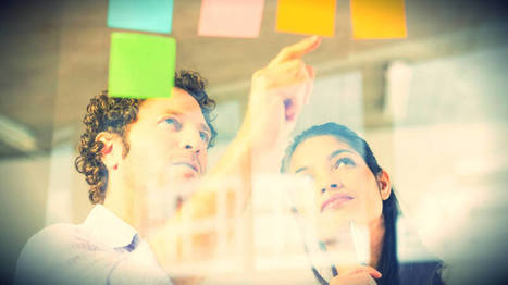 As 4 regras inquebráveis do sucesso de um projeto | EXAME.com | Motivação | Scoop.it