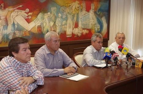 Anuncia Gobernador gestión histórica por más de 50 mdp para el sector pecuario | Noticias Colima | Scoop.it