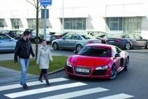 Audi: la R8 e-tron n'est plus à vendre   Auto , mécaniques et sport automobiles   Scoop.it
