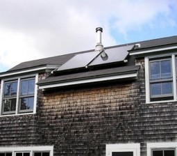 Go Solar: Heating Water Efficiently | SolarBright | Scoop.it