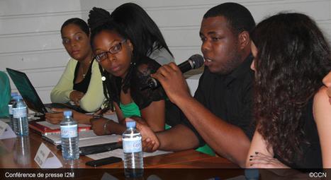 Guadeloupe. Les étudiants de I2M Sup de Co en colère et mobilisés ... - CARAIB CREOLE NEWS | Research and Higher Education in Europe and the world | Scoop.it