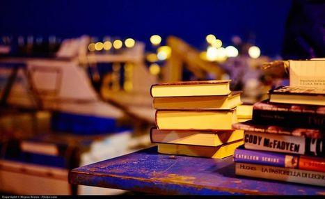 L'échange de livres inquiète larépression des fraudes   -thécaires are not dead   Scoop.it