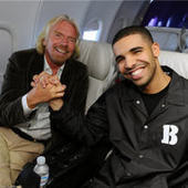 (30 Million)Drake Net Worth   Underground Rapper Logic Signs to Def Jam   Scoop.it