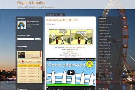 Blogs - Escuela20 - Programa escuela 2.0, recursos didácticos y productos de tecnología educativa | Mi educación online | Scoop.it