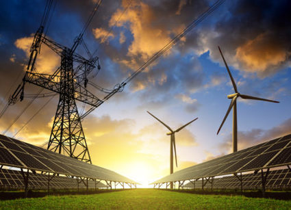 """Can an energy """"Network of Things"""" defeat gird instability? 