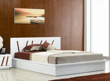 Camas modernas y baratas muebles for Camas muebles baratas