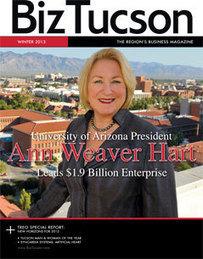 Agent of Change | BizTucson | CALS in the News | Scoop.it