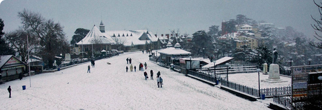 Choose Discounted Manali Tour Packages | Indbaaz Tours and Travels | Scoop.it