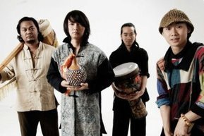 Shanren: folk rock from China | ABC (Australie) | Kiosque du monde : Asie | Scoop.it