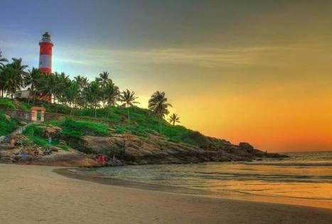 Best Beach Honeymoon Destinations in India | Indian Honeymoon Packages | Scoop.it