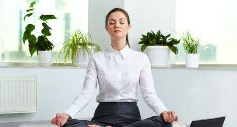 Méditation de pleine conscience : une douleur réduite via cette pratique   Pleine conscience   Scoop.it