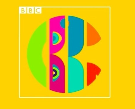 RedBee Creative – CBBC Rebrand | Art for art's sake... | Scoop.it