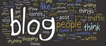 A evolução de um Blog em 6 meses: Estudo de caso | EnsinoTec | Scoop.it