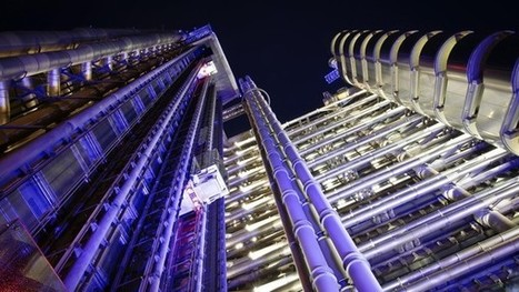 Cyber risks too big to cover, says Lloyd's insurer - FT.com | Cyber Assurance | Scoop.it