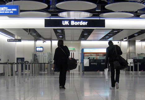 6 Facts you need to know to have an honest debate on Immigration - The Backbencher | Immigration in Britain | Scoop.it