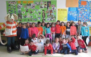 Reciclem per un món millor - promocio 2008-09 | Pedagogia Sistèmica | Scoop.it