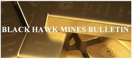 mike blackhawk - Google+ | Black Hawk Mines - Neo Woofer | Scoop.it