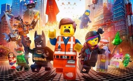 La grande aventure transmedia de Lego en France. | The rabbit hole | La communication digitale & l'E-business | Scoop.it