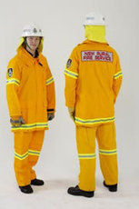 Personal Protective Equipment - NSW Rural Fire Service | Quest 2 & 3 | Scoop.it