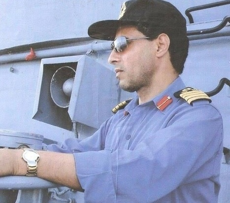 Another senior officer slain in Benghazi | Saif al Islam | Scoop.it