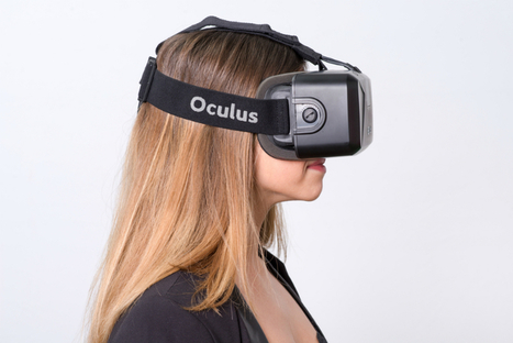 Beyond Gaming: 10 Other Fascinating Uses for Virtual-Reality Tech | cool stuff from research | Scoop.it