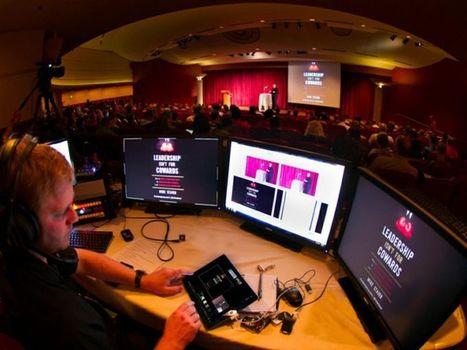 Eventi ibridi: pro e contro di un format innovativo secondo gli event manager d'azienda   Turismo Congressuale   Scoop.it
