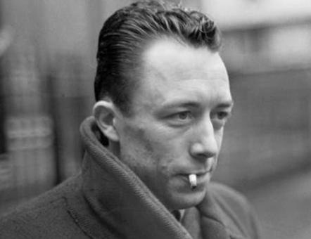 Dossier Albert Camus, né il y a 100 ans. | Le temps de vivre | Scoop.it